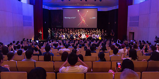 TEDxKobeパーティシパント