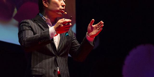 TEDxKobeスピーカー