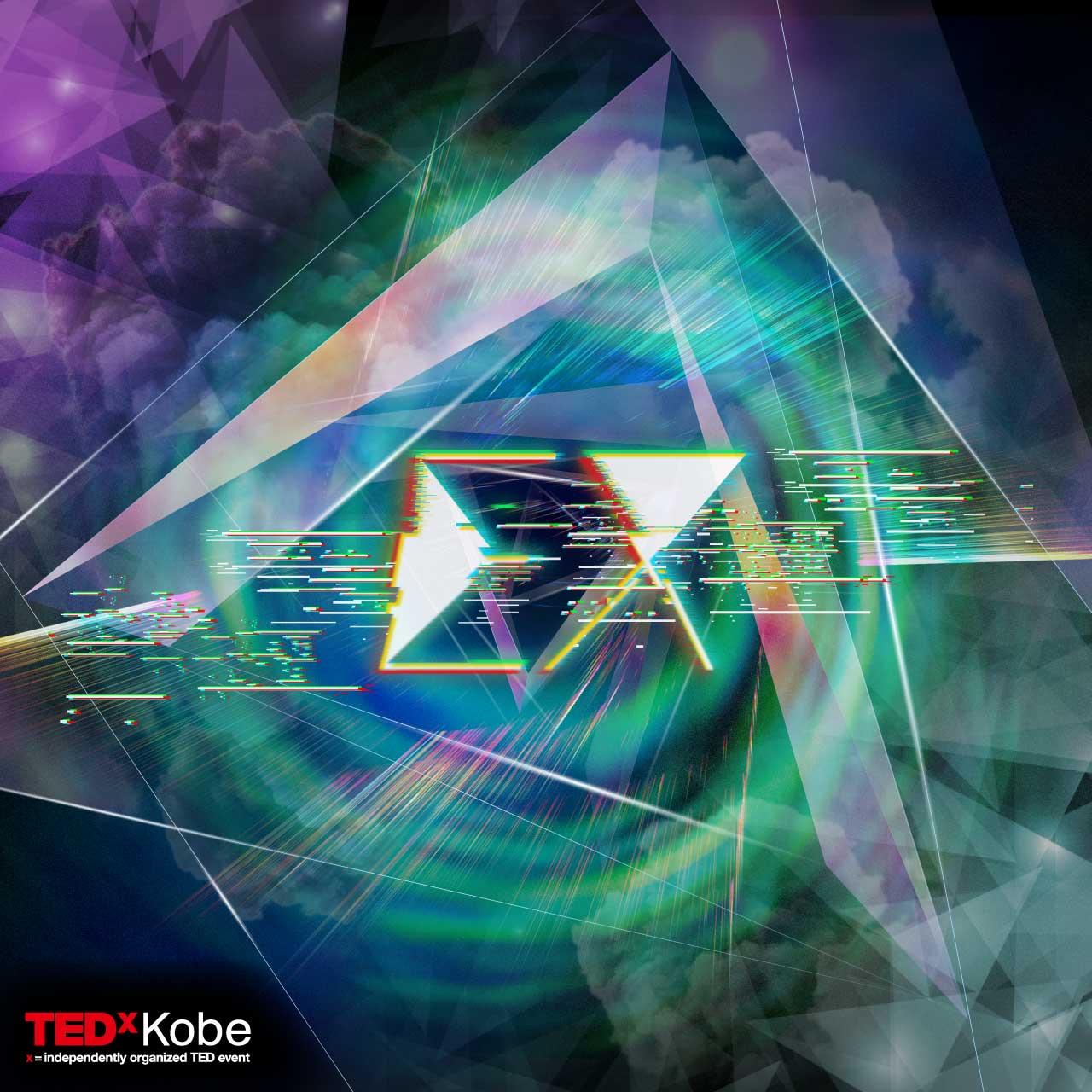 TEDxKobe 2019: EX